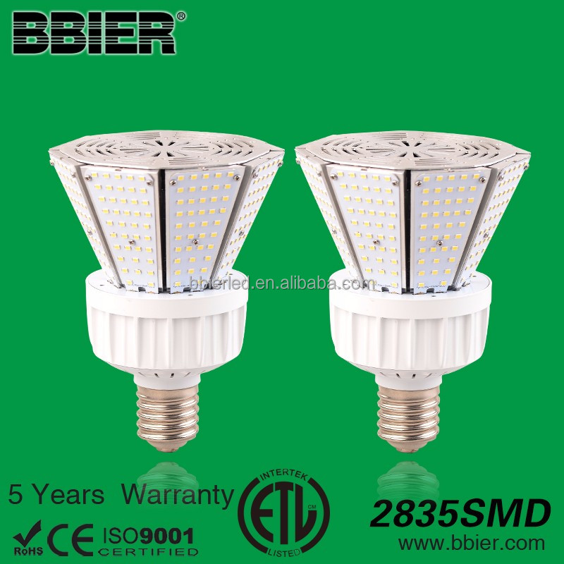 Garden 120lm/w E40 E39 50W led garden lamp series