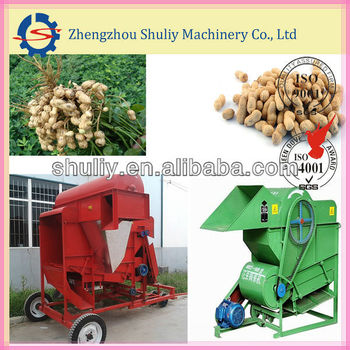 large capacity groundnut picker /peanut picker 0086-15238618639