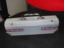 Clear gift boxes for wine glasses with full color printing and other special effectiveness
