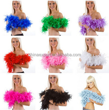 Best Feather Boa Fluffy Flower Craft Costume Dressup Wedding Party Home Decor