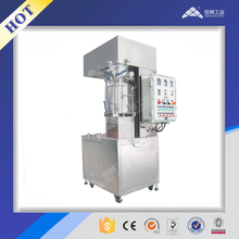 Lab Planetary Mixer for the silicone sealant adhesive PU sealant and lithium battery
