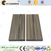 Outdoor easily installed vietnam wpc decking manufactures