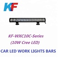 NEW! Car  LED Work Lights Bars, KF-WXC10C-Series