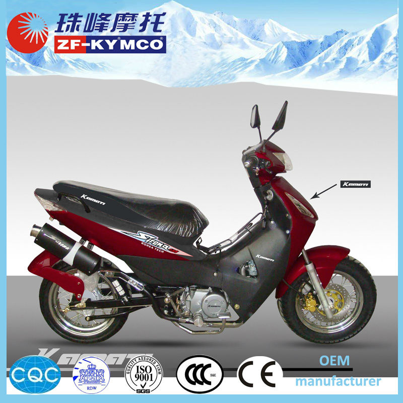 Best-selling BIZ super 110cc cub motorcycle ZF110V-4