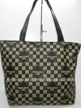 Cheapest travel bag fashion lady bag 2012