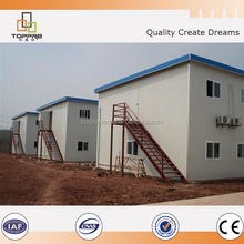 convenient prefabricated houses for warehouse