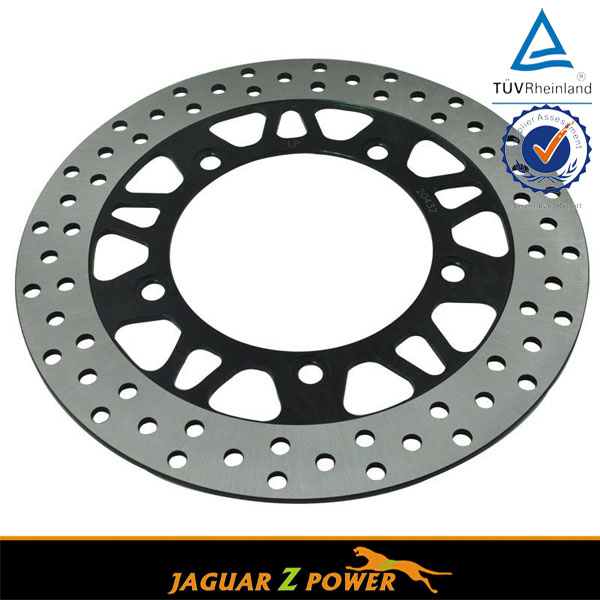 Motorcycle Front Brake Disc Rotor For Suzuki AN250 Burgman Skywave AN400 AN650