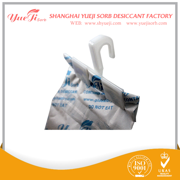 Hot selling air dry container desiccant silica gel in camera with low price