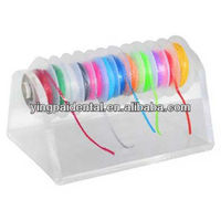 Dental orthodontic elastic power chain