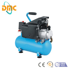 1HP 220V 9L piston air compressor pump and motor head