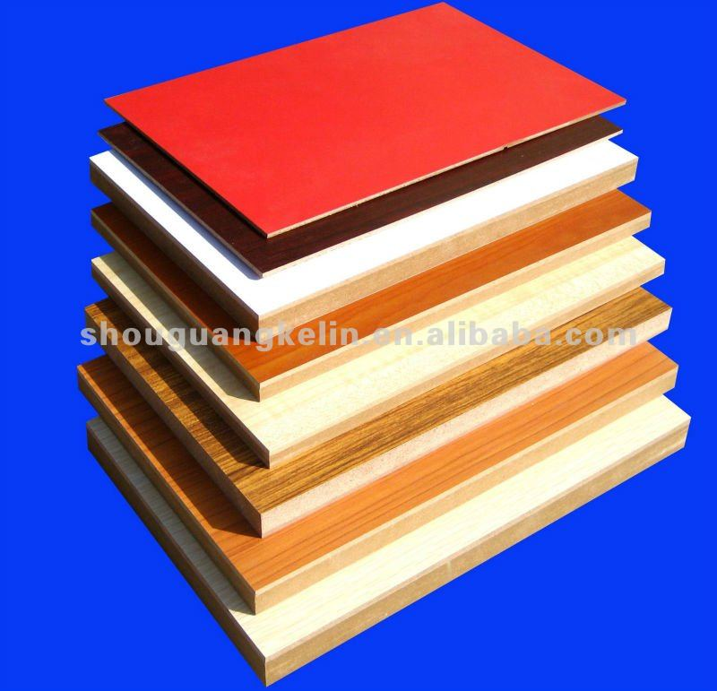 natural fiber wood panels/embossed wood panel/thin mdf board