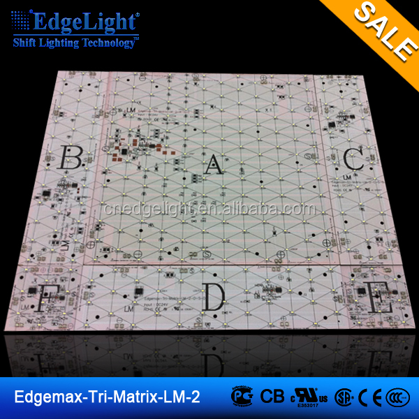 Edgelight good price led module , warm white/white/cool white led module , CE/ROHS/UL backlight smd led pcb module