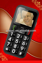 big speaker simple old man easy cell phone with large keypad and speed dialing