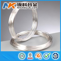 Competitive price pure silver wire fine silver 99.999