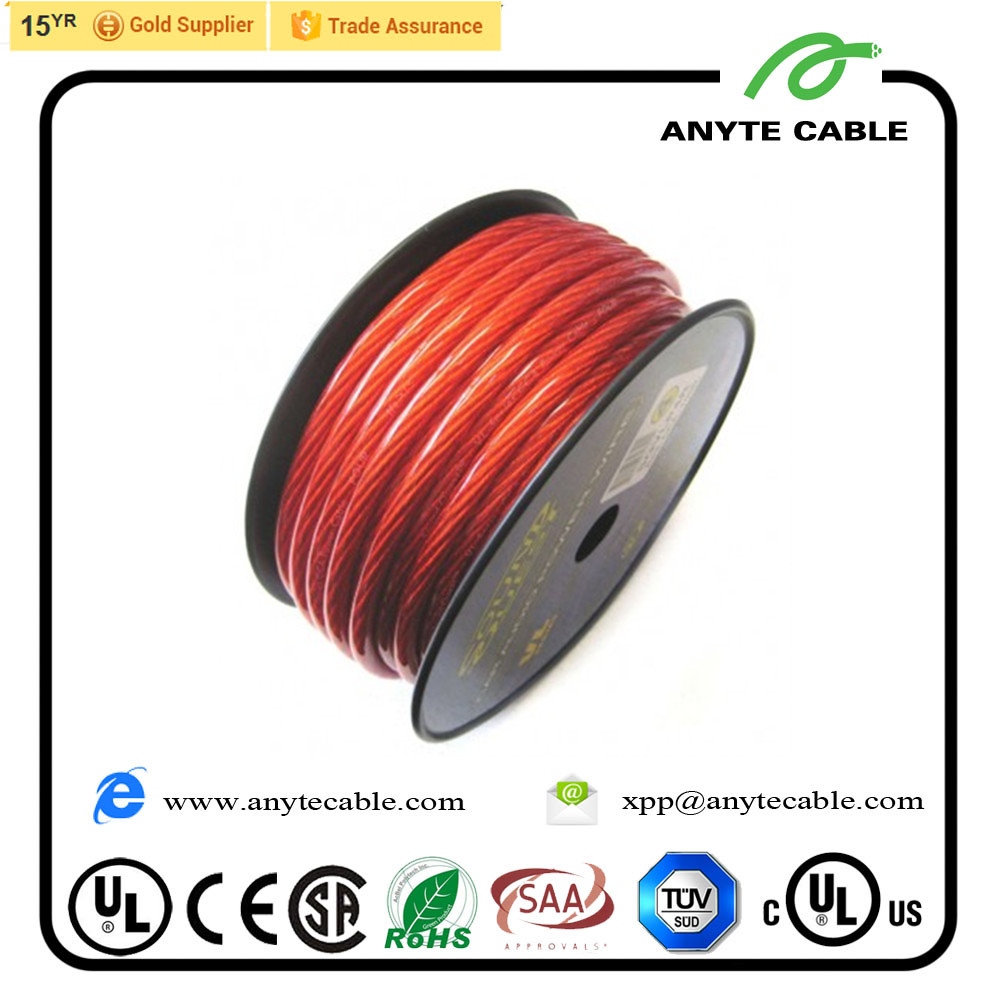 25mm2 battery cables