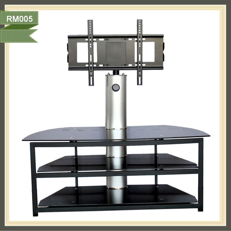 HIFI Rack And stand tv trolley furniture wall unit designs modern tv wall unit designs