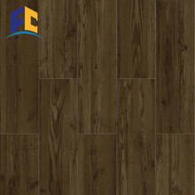 Wood planks flooring laminate virgin pvc