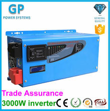 Factory price inverter power star w7 PSW7 inverter PSW 7 series power inverter 1000W to 6000W