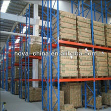 United Steel Products Pallet Racks from China manufacturer