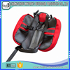 Adjustable straps fashionably dog harness backpack for camping