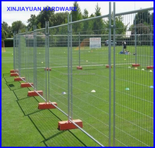 heavy duty temporary fence panel for animals breeding / playhouse /construction site