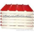 EPS lightweight sandwich wall panel, eps sandwich panel