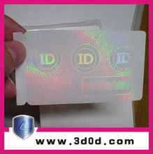 Selling all kinds of unti- fake ID card for hologram