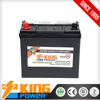 car battery manufacturer China 46b24ls MF
