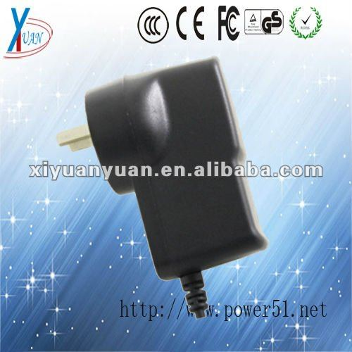 5v 9v 12v 24v external plug power power supply smps