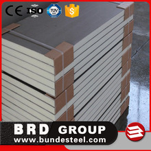China Building Insulated EPS Aluminum Sandwich Panel