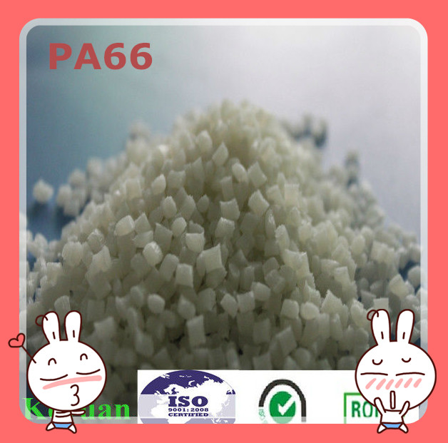 pa66 gf30 plastic raw material for radiator