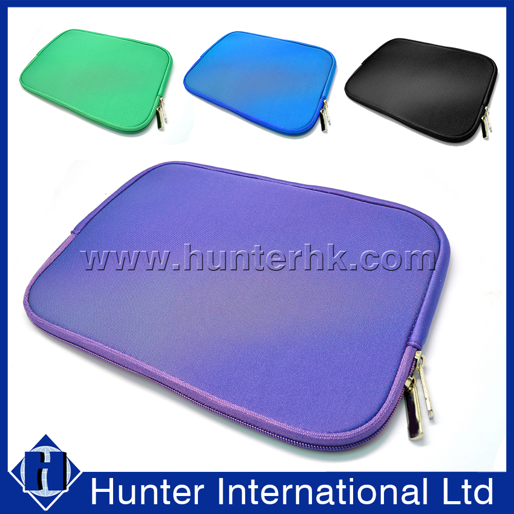Latest Waterproof For Laptop Neoprene Padding Case