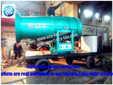 CE Certificate reliable Performance dust suppression system for crusher plant