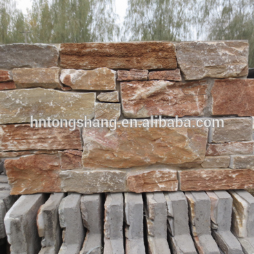 Low price flagstone with high quality