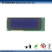 192*64 Graphic LCD display Module with S6B0107 Driver IC