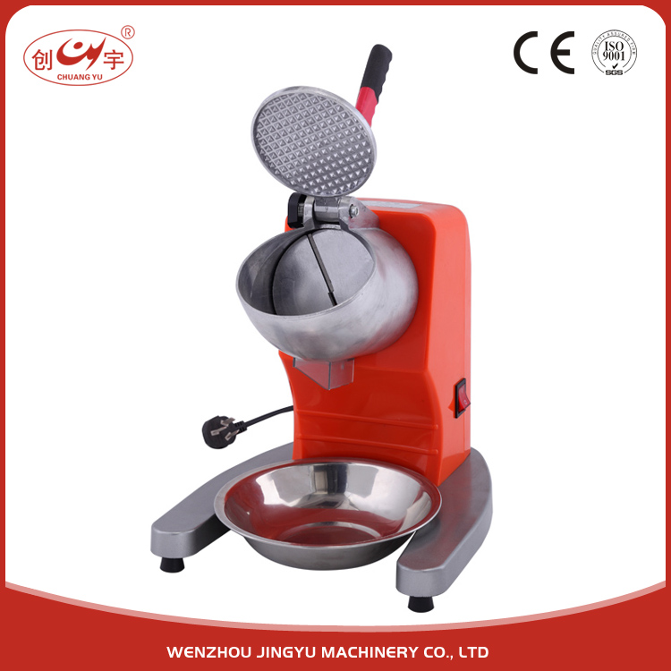 Chuangyu Seller Factory 220V China Ice Breaker Machine Prices