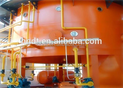 Hot sale soybean oil specification