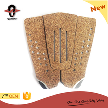 2018 New Cork Surfboard Pad Environment Friendly Surf Traction