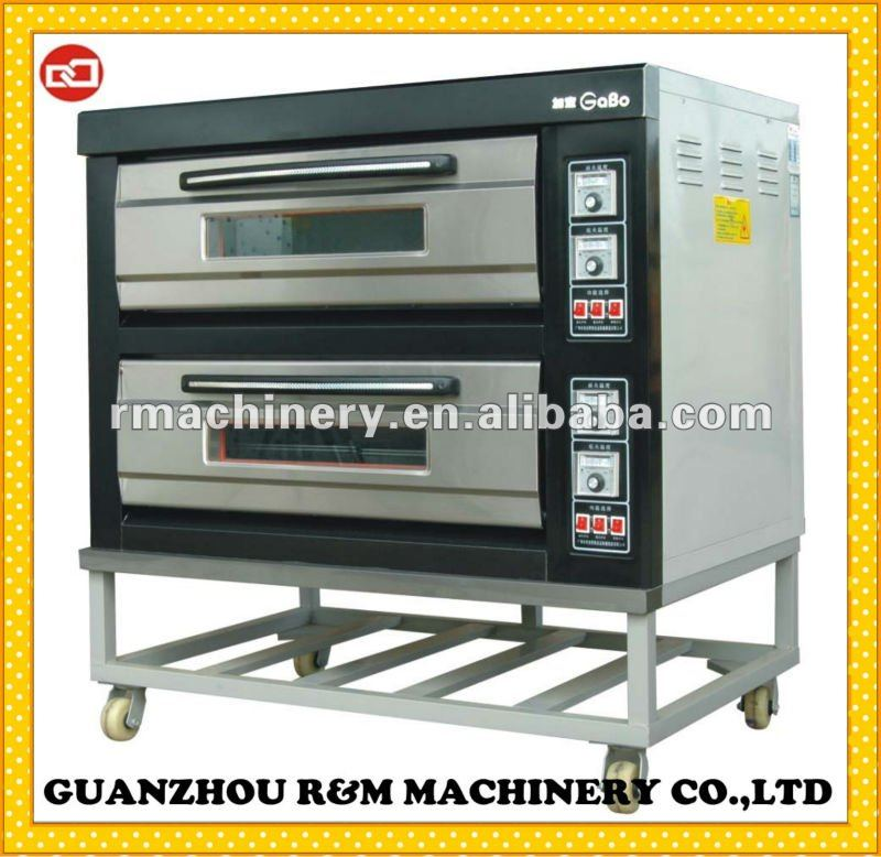 Industrial machine bake cookies/cookie baking machine/bread bakery