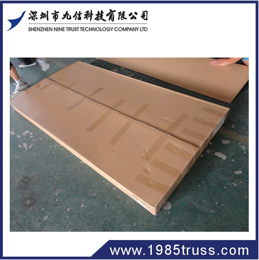 Aluminum table stage portable stage panel of factory price