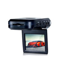 Discount Promotion dash cam recorder racing car camera with parking sensor