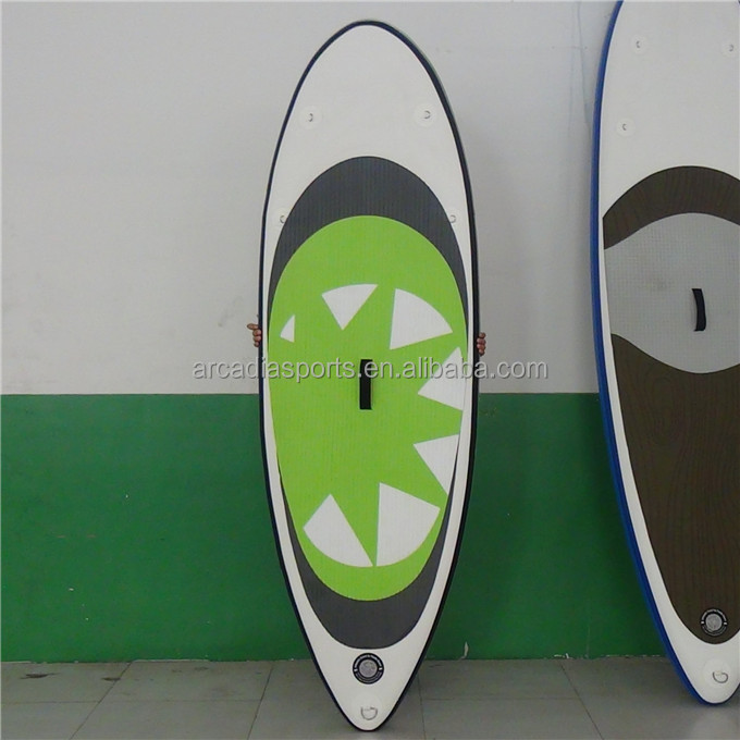 Wholesale Windsurf Sup Board inflatable SUP Paddle Boards