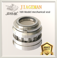 High Quality Outside install Multi-Spring Seals 169