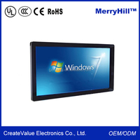 46 inch 4K Full HD 3G WIFI19 inch touch screen all in one pc
