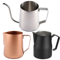 Stainless Steel 18/10 Super Quality Durable and Elegant Coffee Milk Jug