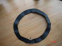 butyl motorcycle 300-17 butyl inner tube
