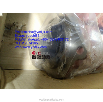 Spare parts for shanghaidongfeng C6121 engine ----Air compressor C47AB-47AB003+B/W01420201/PS10036