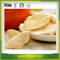 Supply All Kinds Of Freeze Dried Fruits Natrual Freeze Dried Apples