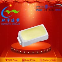 Cheap price factory 12~14lm smd diode 3014smd 0.1w led
