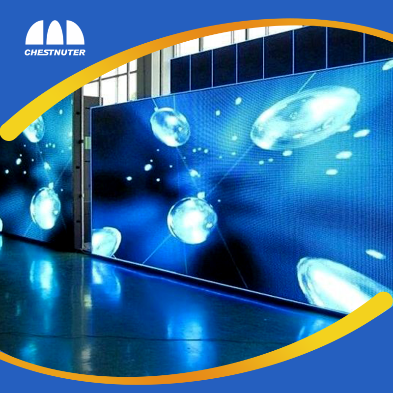 big outdoor led advertising screen for commercial advertising display screen